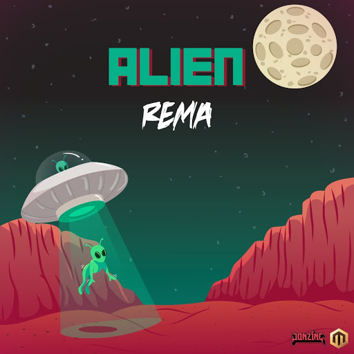 MP3: Rema – Alien Mp3 download