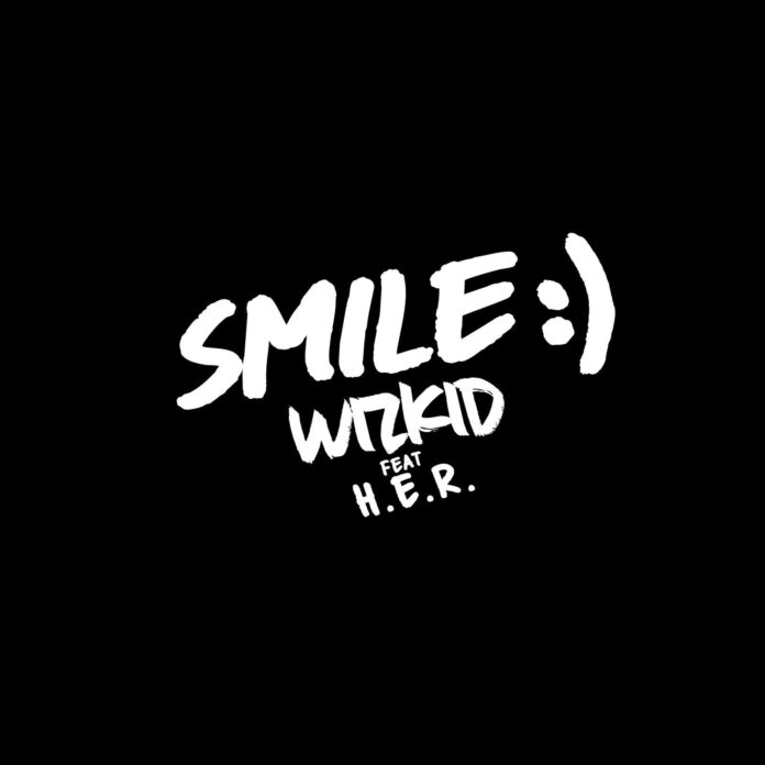 MP3: Wizkid ft H.E.R – Smile