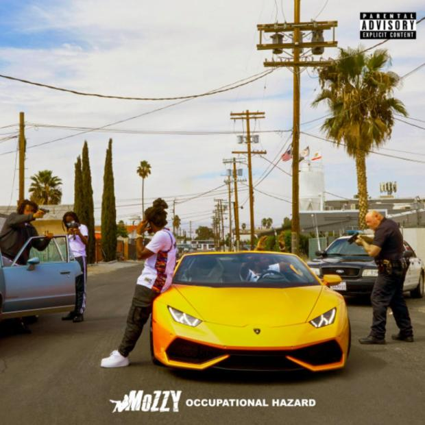 MP3: Mozzy Ft. Blxst – Streets Ain't Safe