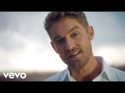 MP3: Brett Young – Here Tonight