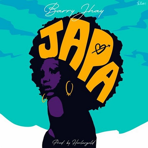 MP3: Barry Jhay – Japa