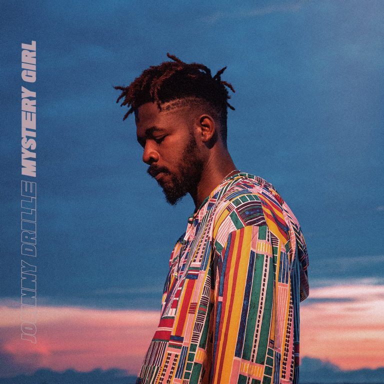 MP3: Johnny Drille – Mystery Girl