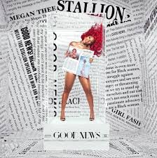 ALBUM: Megan Thee Stallion – Good News