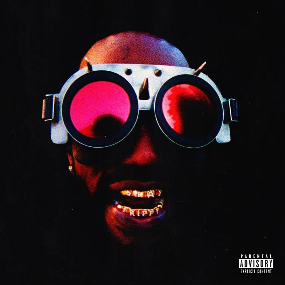 MP3: Juicy J – IN A MIN
