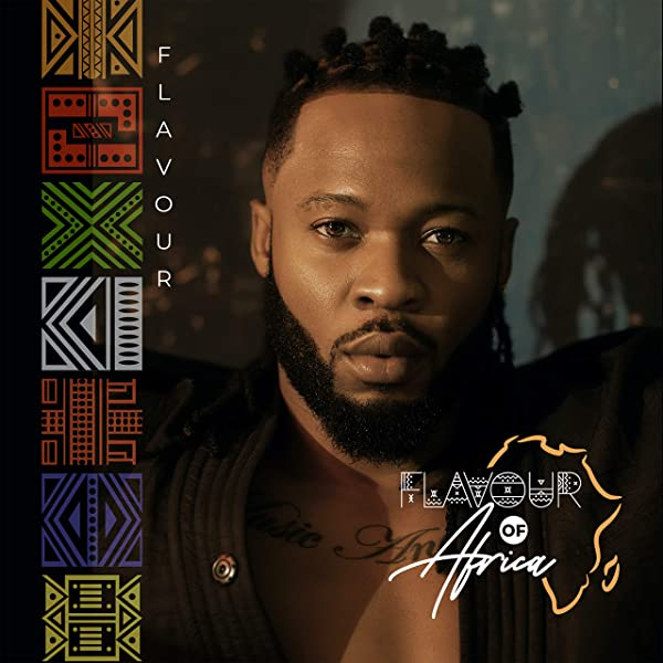 MP3: Flavour Ft. Fally Ipupa & Tekno – Berna