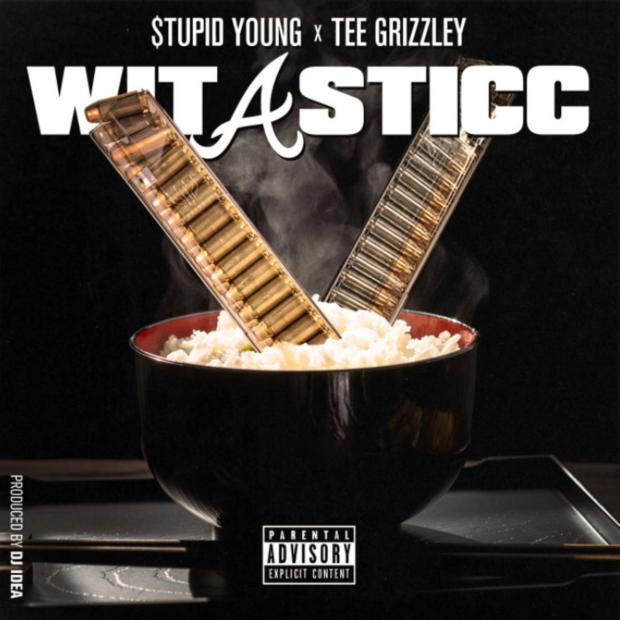 MP4: $tupid Young Ft. Tee Grizzley – Wit A Sticc