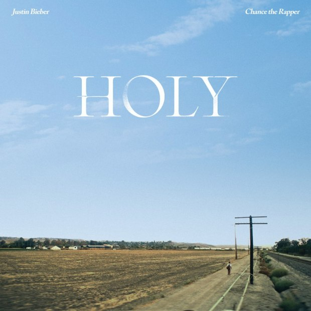 MP3: Justin Bieber Ft. Chance the Rapper – Holy