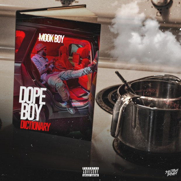 MP3: Mook Boy – Never Ran