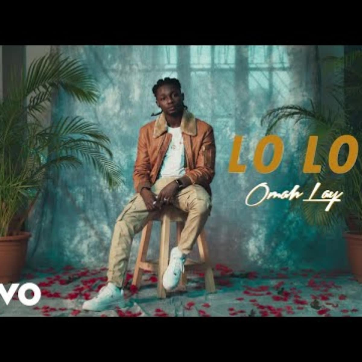 MP3: Omah Lay – Lo Lo