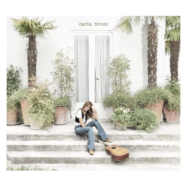 MP3: Carla Bruni – Un grand amour